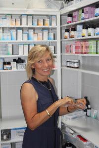Natural Skin Therapy at Max Health