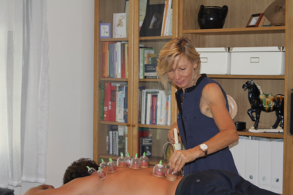 Acupuncture at Max Health